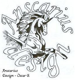 Anscarius Design